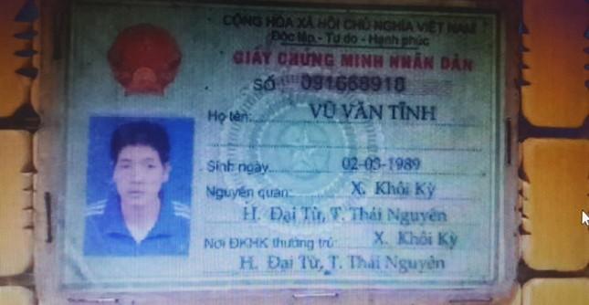 Truy tìm đối tượng bỏ trốn nghi vấn đưa 7 người Trung Quốc nhập cảnh trái phép ảnh 3