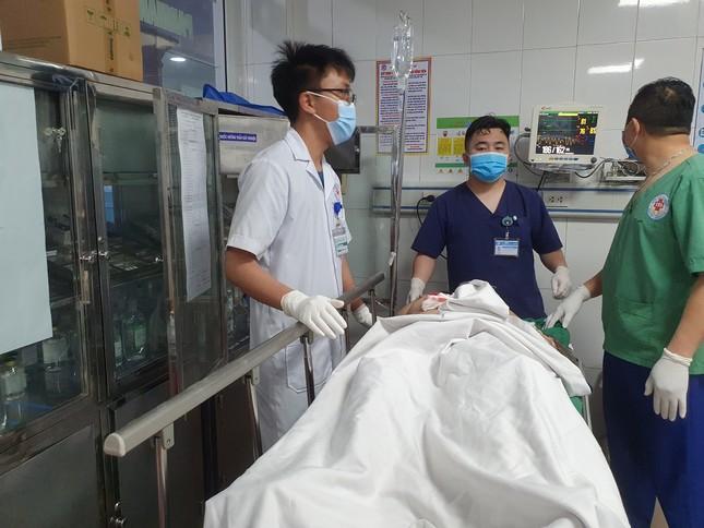 Tin mới vụ tai nạn kinh hoàng khiến 22 người thương vong tại Nghệ An ảnh 2
