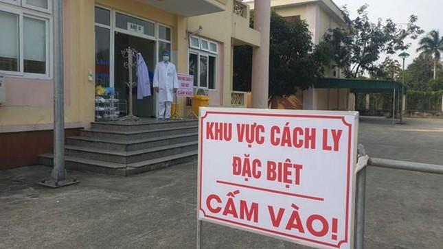 Nghệ An rà soát bệnh nhân trở về từ Bệnh viện Bạch Mai để cách ly ảnh 1