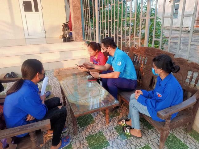 Thanh niên Hà Tĩnh tuyên truyền chống dịch COVID-19 bằng hình chibi ngộ nghĩnh ảnh 7