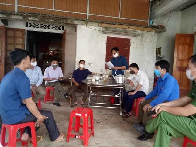 Thanh niên Hà Tĩnh tuyên truyền chống dịch COVID-19 bằng hình chibi ngộ nghĩnh ảnh 11