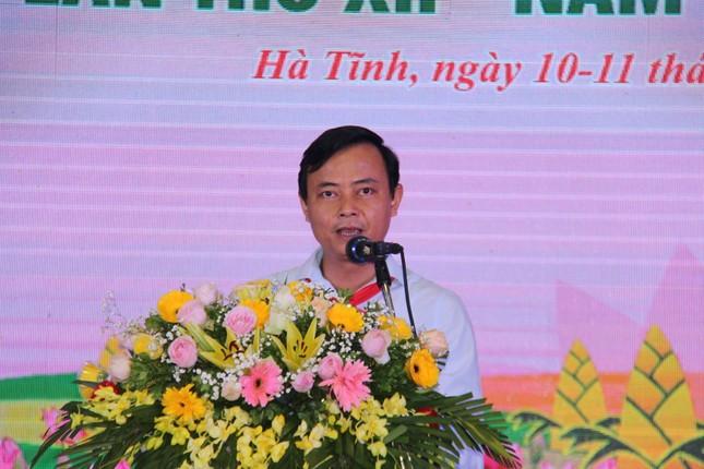 Đại hội Cháu ngoan Bác Hồ tuyên dương 184 đội viên, thiếu nhi tiêu biểu ảnh 4