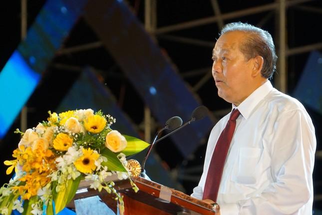 Hà Tĩnh kỷ niệm 52 năm chiến thắng Đồng Lộc ảnh 2
