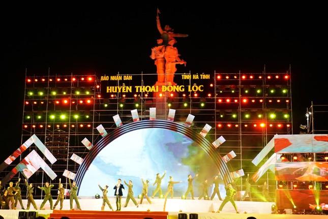 Hà Tĩnh kỷ niệm 52 năm chiến thắng Đồng Lộc ảnh 1