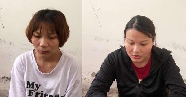 Triệt phá đường dây đưa phụ nữ sang Trung Quốc sinh con bán giá 300 triệu đồng ảnh 1
