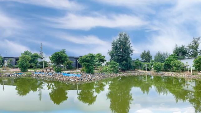 Dự án du lịch trăm tỷ ven biển Hà Tĩnh 'chết yểu' ảnh 2