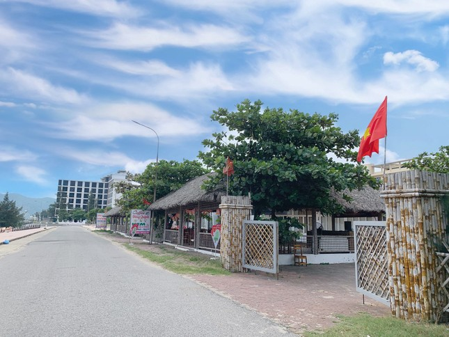 Dự án du lịch trăm tỷ ven biển Hà Tĩnh 'chết yểu' ảnh 4
