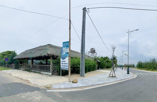 Cảnh nhếch nhác tại dự án du lịch trăm tỷ trên 'đất vàng' ven biển Hà Tĩnh ảnh 14