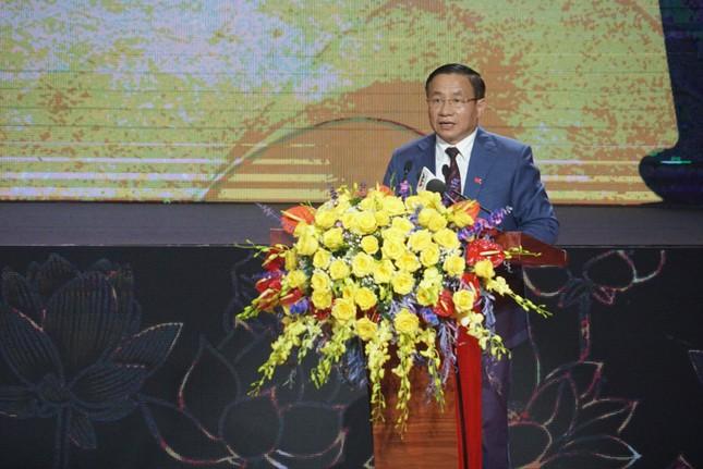  Kỷ niệm 255 năm ngày sinh, tưởng niệm 200 năm ngày mất Đại thi hào Nguyễn Du  ảnh 3