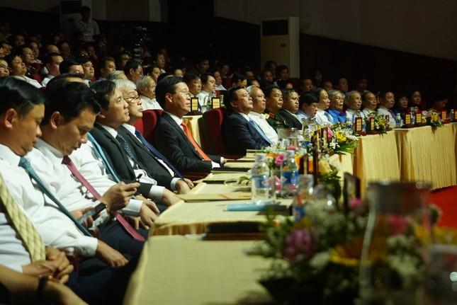  Kỷ niệm 255 năm ngày sinh, tưởng niệm 200 năm ngày mất Đại thi hào Nguyễn Du  ảnh 2