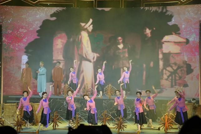  Kỷ niệm 255 năm ngày sinh, tưởng niệm 200 năm ngày mất Đại thi hào Nguyễn Du  ảnh 4