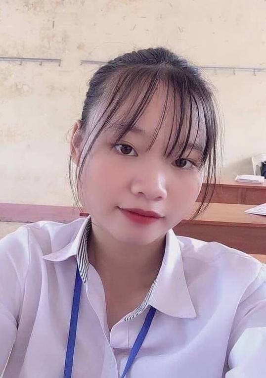 Hà Tĩnh: Tìm kiếm nữ sinh lớp 12 mất tích nhiều ngày ảnh 1