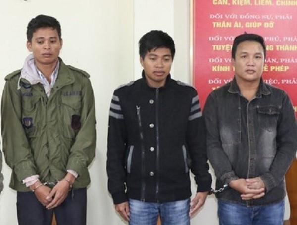 Vụ 6 người Việt bị tai nạn tử vong tại Campuchia: Khởi tố 5 đối tượng đưa người vượt biên ảnh 1