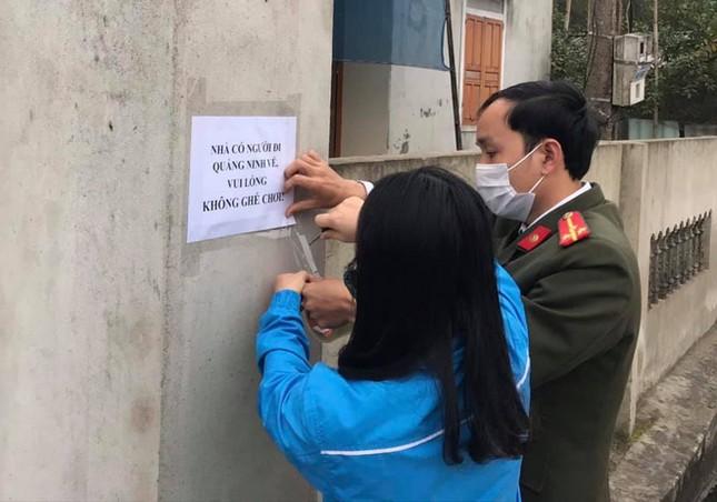 Cặp đôi ở Hà Tĩnh hoãn cưới 3 lần phòng dịch COVID-19 ảnh 2