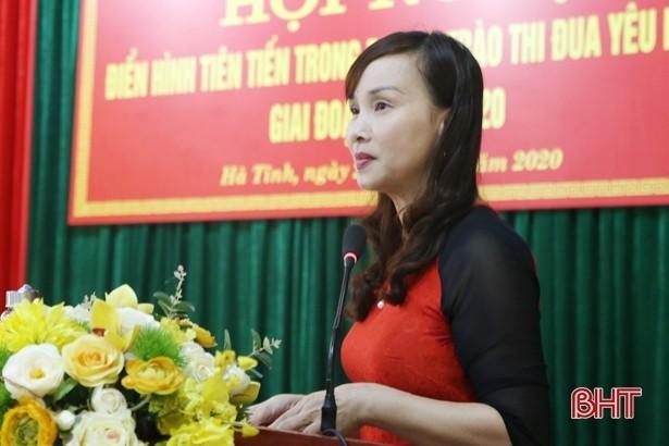 Nghệ An, Hà Tĩnh kiện toàn công tác nhân sự ảnh 3