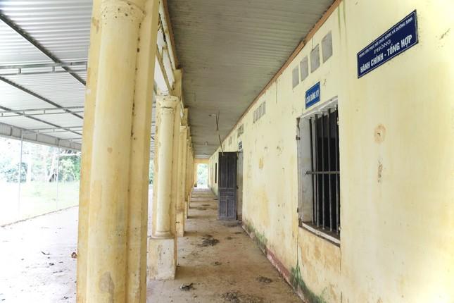 Nhếch nhác bên trong trung tâm chữa bệnh của 'thần y' Võ Hoàng Yên ở Hà Tĩnh ảnh 11