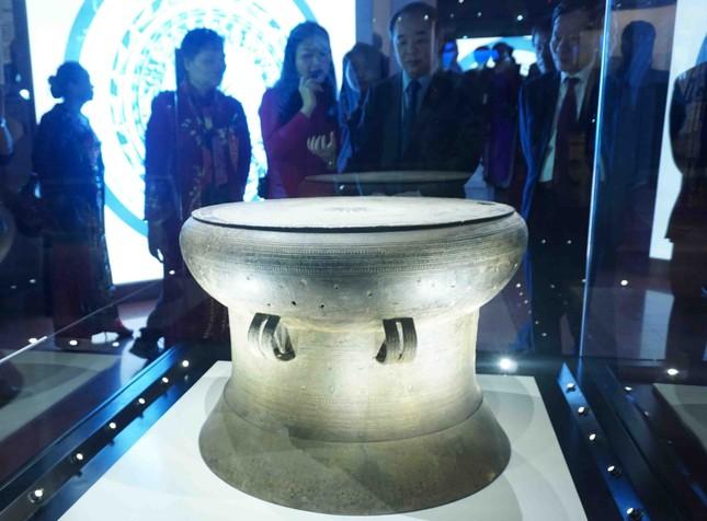 18 Bảo vật quốc gia lần đầu được trưng bày tại Hà Nội ảnh 5