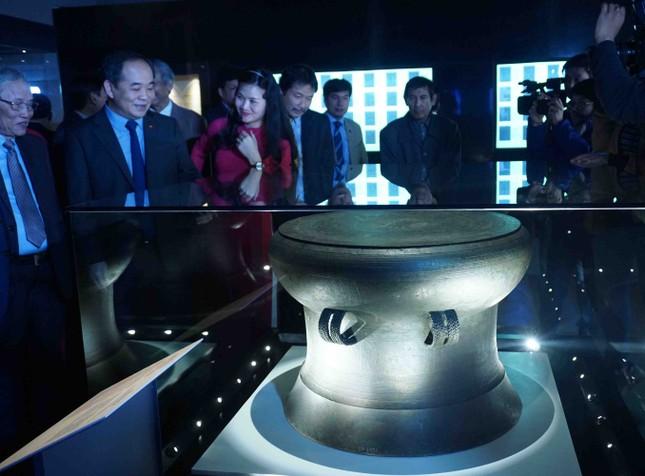 18 Bảo vật quốc gia lần đầu được trưng bày tại Hà Nội ảnh 3