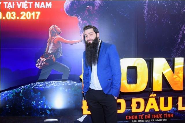 """Kong đánh bại kỷ lục của """"Fast & Furious 7"""" tại Việt Nam ảnh 1"""