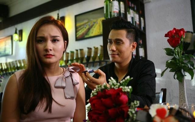 """Diễn viên Việt Anh: Tập 31 đáng xem nhất """"Sống chung với mẹ chồng"""" ảnh 1"""