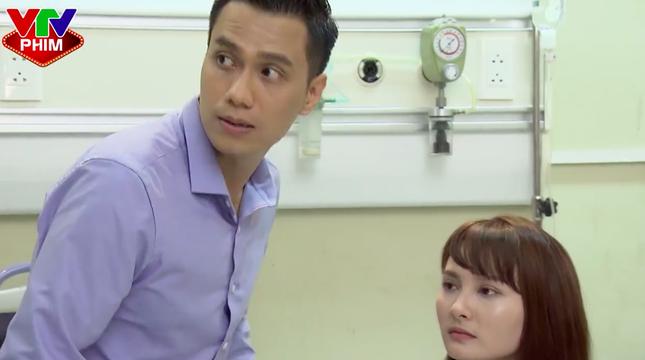 """Diễn viên Việt Anh: Tập 31 đáng xem nhất """"Sống chung với mẹ chồng"""" ảnh 2"""