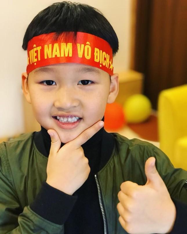 NSƯT Trung Anh: Vì U23, tôi quay trở lại với bóng đá Việt ảnh 1