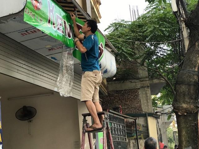 Vì sao phố đi bộ Trịnh Công Sơn chưa hút khách? ảnh 1