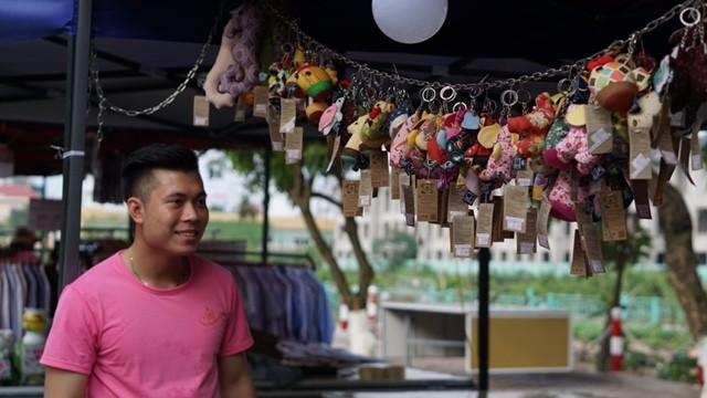 Vì sao phố đi bộ Trịnh Công Sơn chưa hút khách? ảnh 5