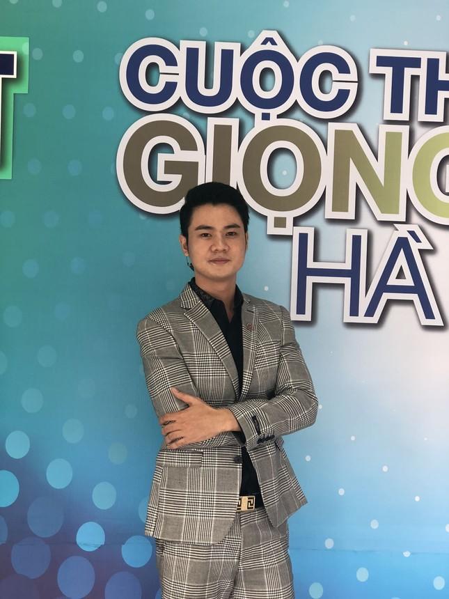 Lộ diện Top 10 Giọng hát hay Hà Nội 2018 ảnh 2