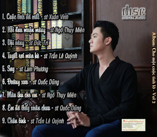 Ca sĩ Thanh Cường kể chuyện từng làm bốc vác, cận kề cái chết ảnh 2