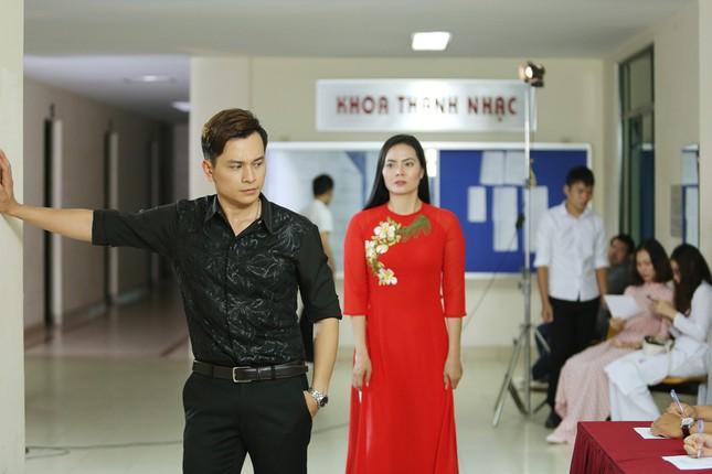 Phim khiến Lương Nguyệt Anh tốn 'lít nước mắt' giành giải Vàng ảnh 1