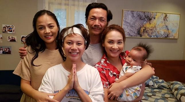 NSƯT Trung Anh tiết lộ cảnh quay cuối Về nhà đi con khiến quay phim vứt máy cười ảnh 1