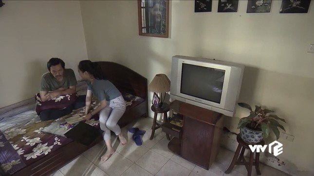 Về nhà đi con tập 49: Dương nói 'Cháu thích chú', cho bố Bảo một tuần suy nghĩ ảnh 1