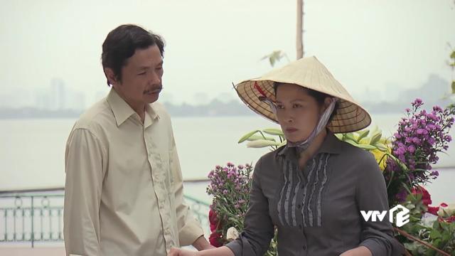 Về nhà đi con tập 50: Bảo doạ bố lấy Dương sẽ bỏ ra nước ngoài ảnh 4