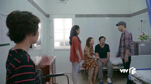 Về nhà đi con tập 50: Bảo doạ bố lấy Dương sẽ bỏ ra nước ngoài ảnh 2