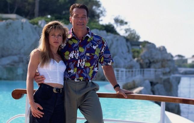 Nhan sắc Sarah Connor biến đổi hơn 30 năm trong 'Kẻ hủy diệt' ảnh 3
