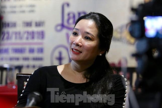 Thanh Thanh Hiền hé lộ cuộc sống 4 năm hôn nhân bên Chế Phong-con trai Chế Linh ảnh 1