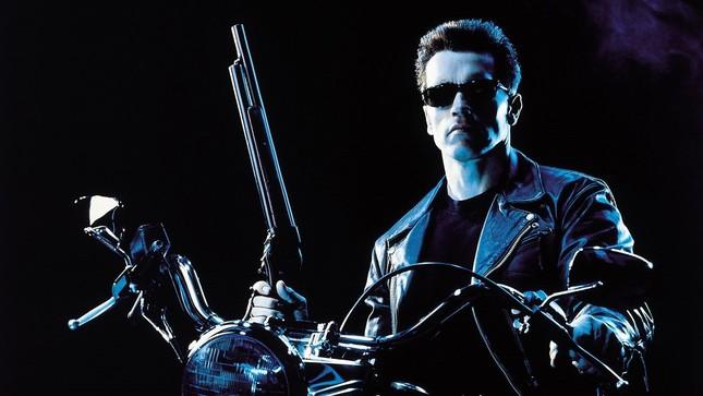 Tài tử cơ bắp Arnold Schwarzenegger và hành trình 35 năm làm Kẻ hủy diệt ảnh 2