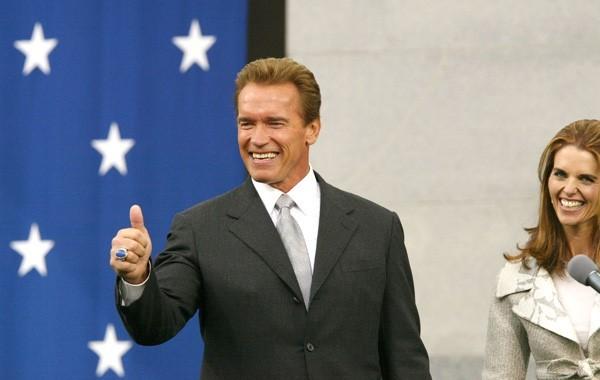 Tài tử cơ bắp Arnold Schwarzenegger và hành trình 35 năm làm Kẻ hủy diệt ảnh 3