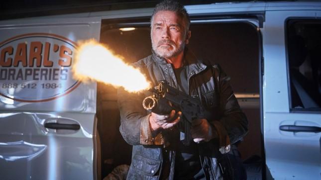 Tài tử cơ bắp Arnold Schwarzenegger và hành trình 35 năm làm Kẻ hủy diệt ảnh 4