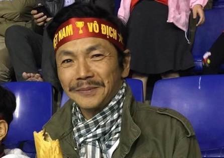 NSND Trung Anh: Thẻ đỏ cho HLV Park Hang Seo là 'điểm nhấn của trận đấu' ảnh 1