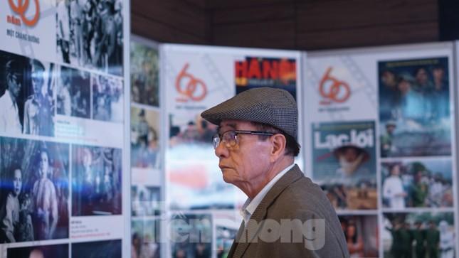 Nghệ sĩ hội ngộ kỷ niệm 60 năm Hãng phim truyện VN với tâm thế... ngổn ngang ảnh 2