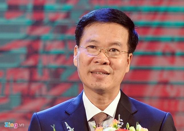 Sách do cố GS. Phan Huy Lê chủ biên đạt giải A Sách Quốc gia 2019 ảnh 3