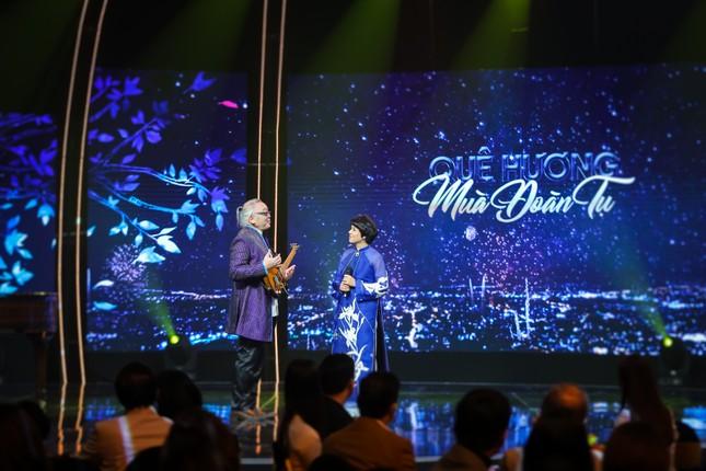 VTV lần đầu ra mắt format 'Quê hương mùa đoàn tụ' đêm giao thừa ảnh 1