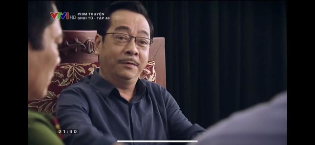Sinh tử tập 48: Chủ tịch tỉnh nói không dung túng cán bộ sai phạm vụ sập mỏ ảnh 6