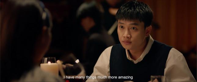 Choáng với màn 'thả thính' bá đạo của Thu Trang dành cho Quốc Trường ảnh 2