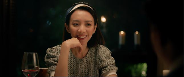 Choáng với màn 'thả thính' bá đạo của Thu Trang dành cho Quốc Trường ảnh 1
