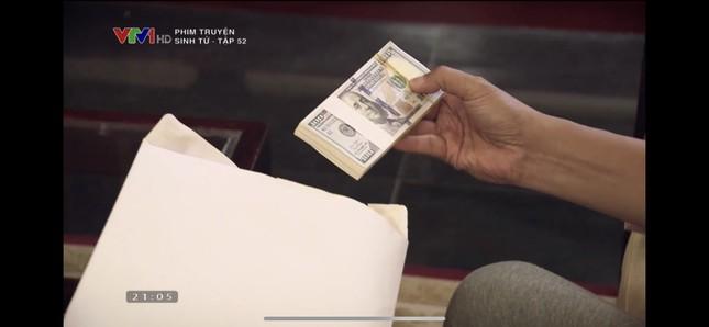 Sinh tử tập 52: Bí thư trả lại gói tiền, Vũ thoát điều tra nhưng vẫn bị báo bêu ảnh 3