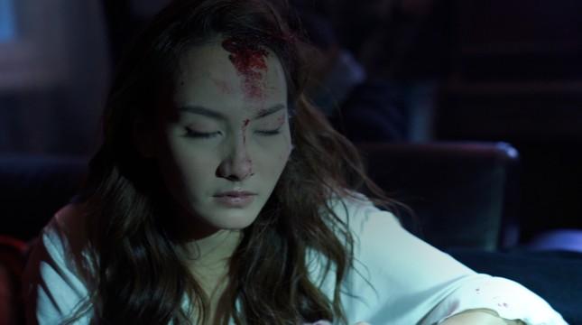 Bảo Thanh kể lại cảnh đổ máu thật khi diễn cùng Thu Trang ảnh 1