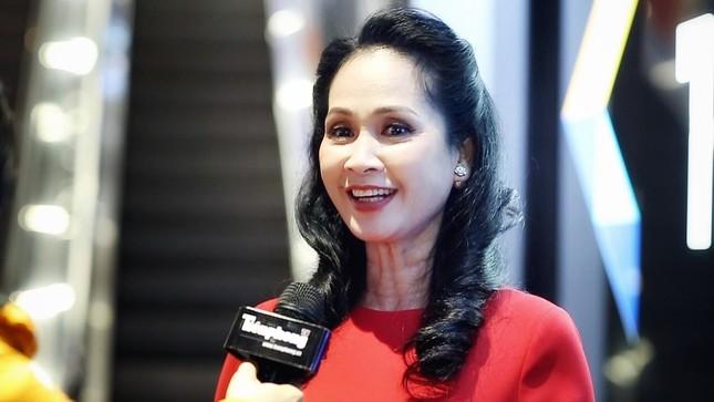 NSND Lan Hương nói về quan điểm chuyện bếp núc, lo lắng Tết là việc của phụ nữ ảnh 1
